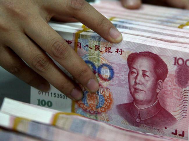 Юанът поскъпва след като Пекин разшири валутната кошница при определяне на стойността му