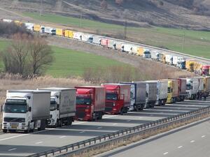 Износът за ЕС расте повече от вноса към края на май