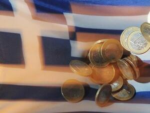 Резултат с изображение за гърция дълг