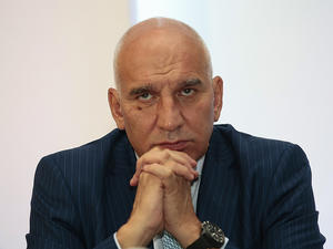 Хампарцумян: Не чакаме криза през следващите 3 г.