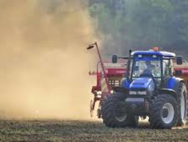 Фермерите са получили 79 млн. лв. от земеделската европрограма през март