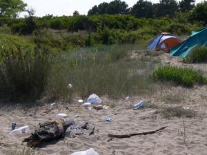 Ангелкова: Намаляваме броя на неохраняваните плажове