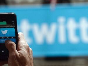 Twitter препоръча смяна на паролите