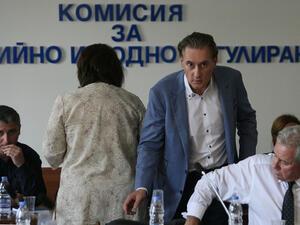 Моряшкият синдикат защити собствениците на Български морски флот от Валери Симеонов
