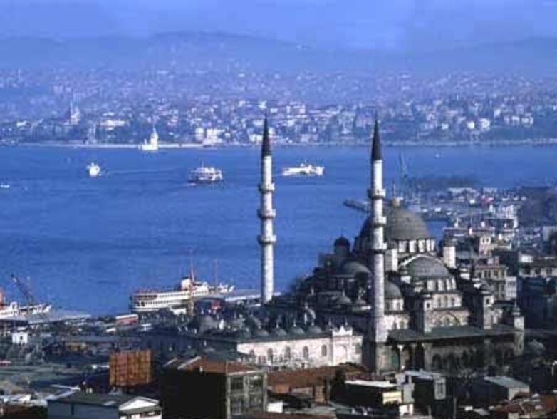 Започва Световният петролен конгрес в Истанбул