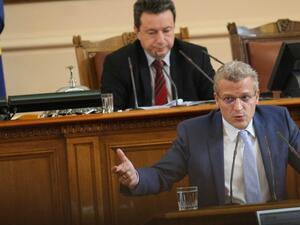 Делото срещу Петър Москов не започна заради отвод на съдебен заседател