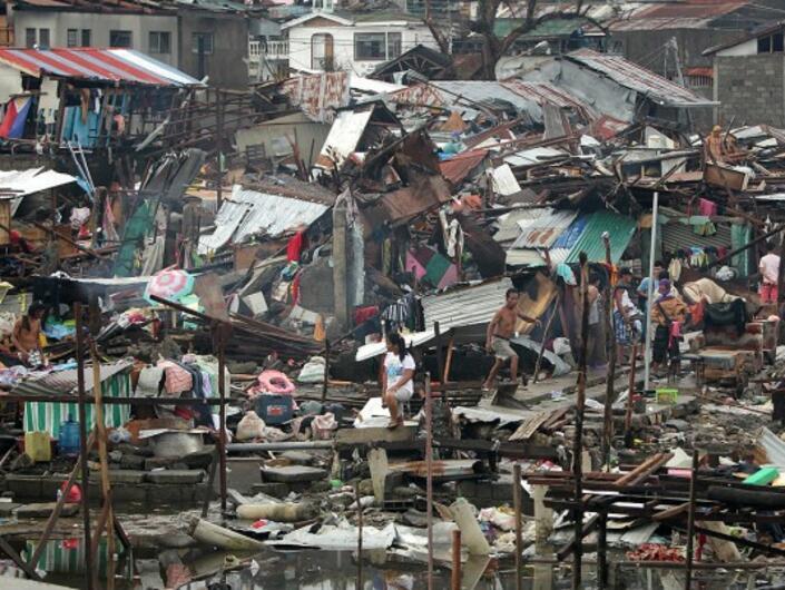 """Климатът заплашва със """"системен срив"""" в стила на кризата от 2008 г."""