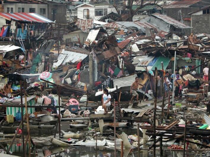Икономическите щети от природните катаклизми през 2016 г. са за 129 млрд. долара