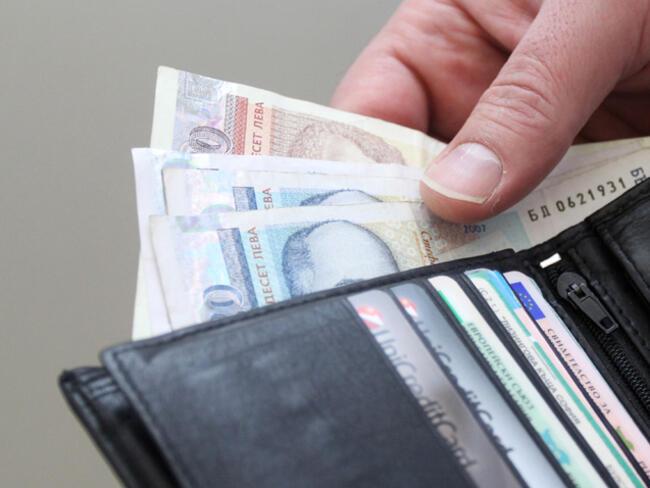 Разходите продължават да изпреварват доходите у нас