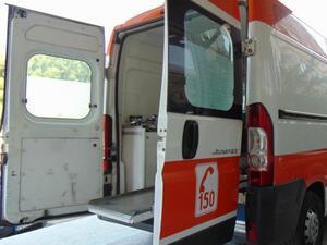 Търгът за купуването на 400 нови линейки е подновен