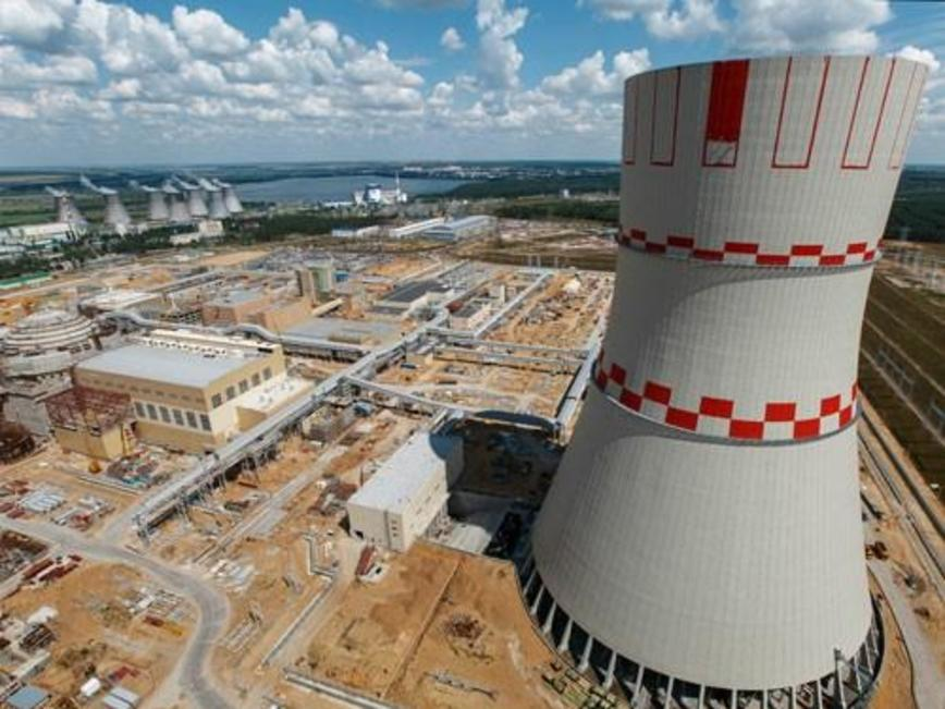 Русия и Китай подписаха рекорден пакет споразумения за сътрудничество в атомната сфера