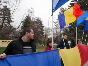 Средната нетна заплата в Румъния равностойна на над 1200 лева