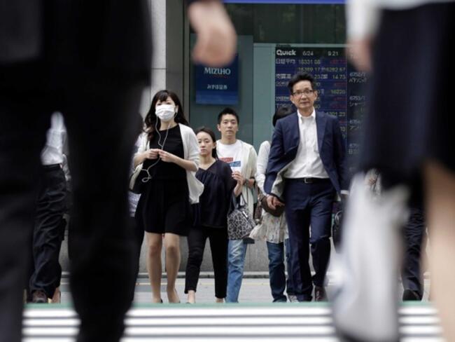ОИСР: Японската икономика преживява най-голямото си разширение след Втората световна война