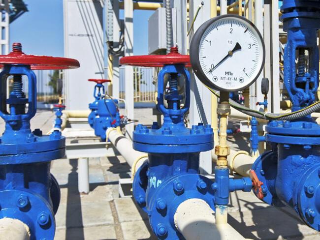Газовият интерконектор с Гърция получи разрешение за строеж на гръцка територия