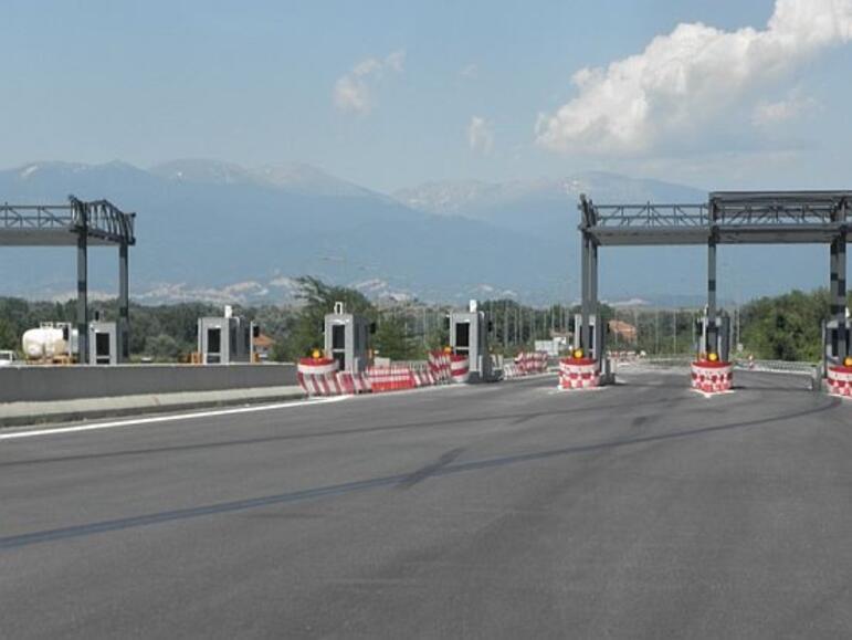 Гърция ще намалява тол-таксите по магистралите от догодина
