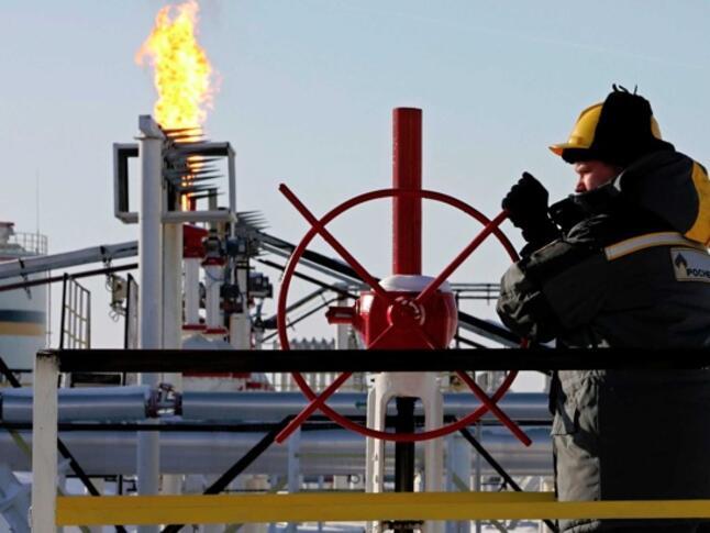 От началото на седмицата петролът сорт Brent поевтиня с 1.2%