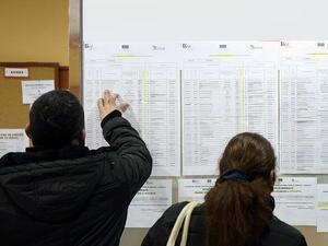 Безработицата през февруари е 8.2%