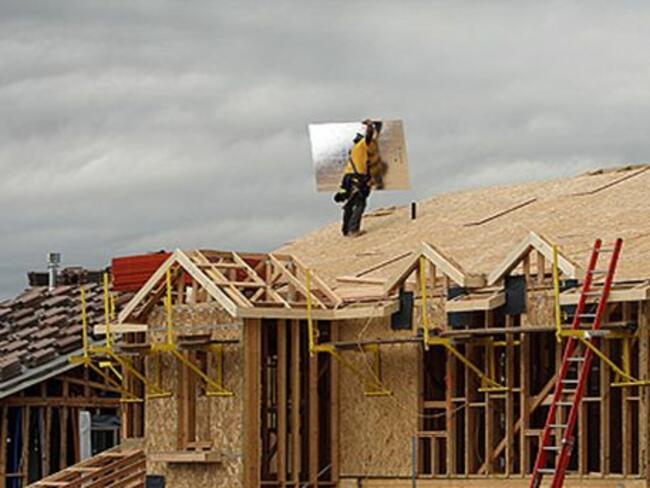 Жилищното строителство в САЩ се възстановява до предкризисните времена