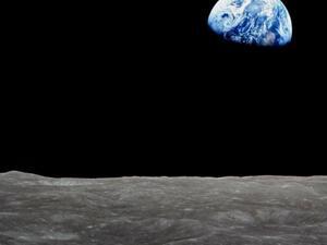Русия, САЩ и компания умуват за две орбитални станции на Луната