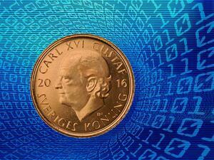 Швеция ще въведе собствена електронна валута