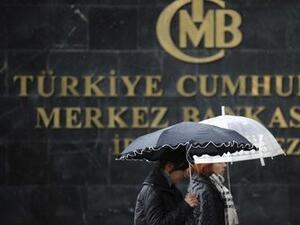 Турската централна банка остави лихвата на ниво от 24%