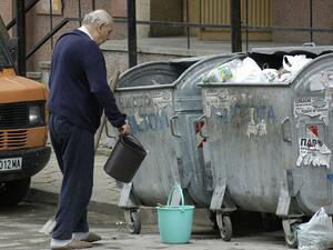 Бюджетът на Добрич за сметосъбиране ще е близо 6,8 млн. лв