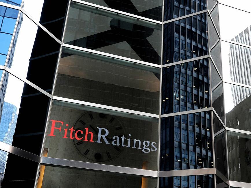 Fitch потвърди суверенния рейтинг на България 'BBB' със стабилна перспектива