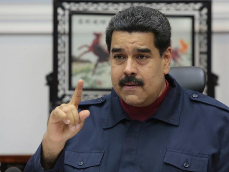 Кофас: Рисковете за Венецуела нарастват главоломно
