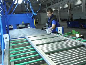 Производствените цени в Германия скачат през април