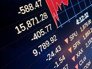 2016 година се оказа рекордна за индексните фондове