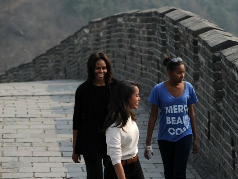 Китайският очаква приходи от туризъм за 1.4 трлн. долара през следващите пет години