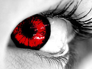 Как да премахнем ефекта Червени Очи (red-eye) с Irfan View