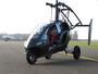 Летяща кола-чудо спасява от задръствания