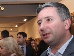Иво Прокопиев: Обвинението срещу мен е честитка от Пеевски и Борисов, изпратена чрез Цацаров