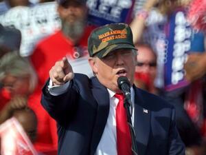 Тръмп: Нови по-високи американски мита ще превъзпитават Китай