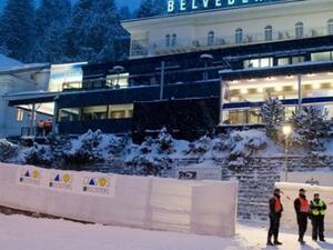 Световният политически елит се събира за форума в Давос