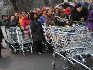Годишният икономически растеж към март е 3.5%