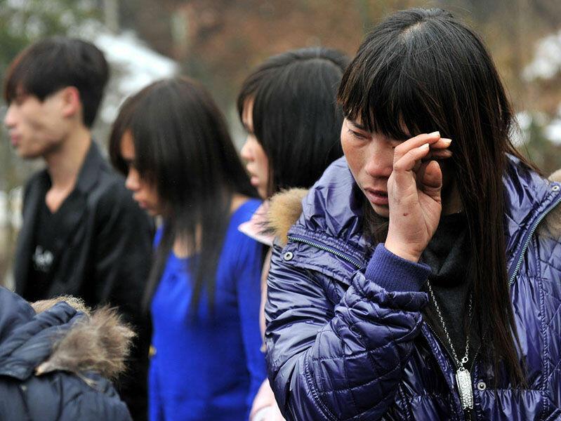 133 млн. вътрешни туристи са пътували в Китай през почивните дни