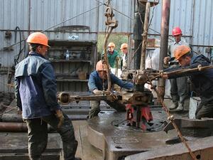 Най-дълбоките петролни кладенци и сондажи в света