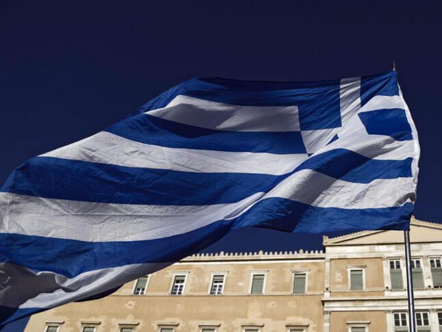 Гърция напуска спасителната програма