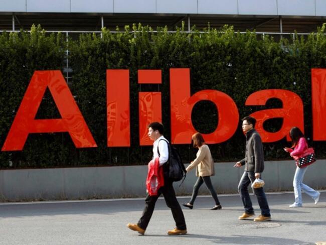 """""""Алибаба"""" отваря хъб за електронна търговия в Белгия"""