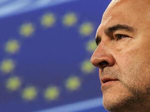 Пиер Московиси: В Европа вече няма банкова тайна