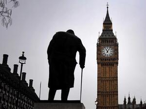 Британският парламент ще прекрати временно дейността си в края на