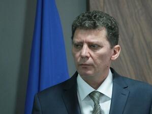 """Камарата на строителите иска оставката на Спас Попниколов заради тунел """"Железница"""""""