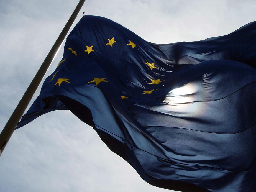 ЕС окончателно прие директивата за авторското право