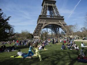 Туристите се завръщат в Европа