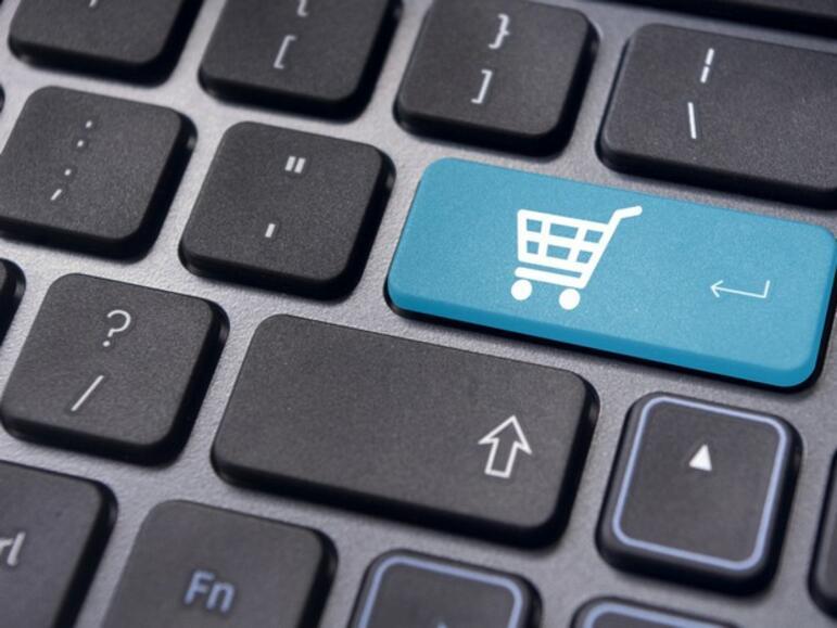 Онлайн пазаруването отново расте най-много