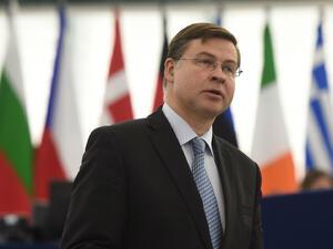 Еврокомисията отхвърли проектобюджета на Италия за 2019 година