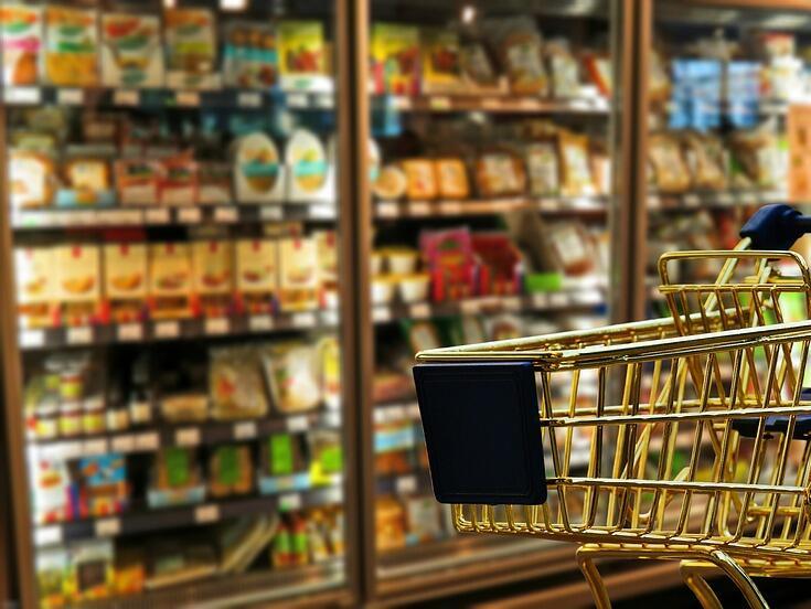 Гърция смъква ДДС ставката за храните от понеделник