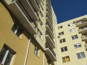 В края на годината най-много нови жилищни сгради са приключени във Варна